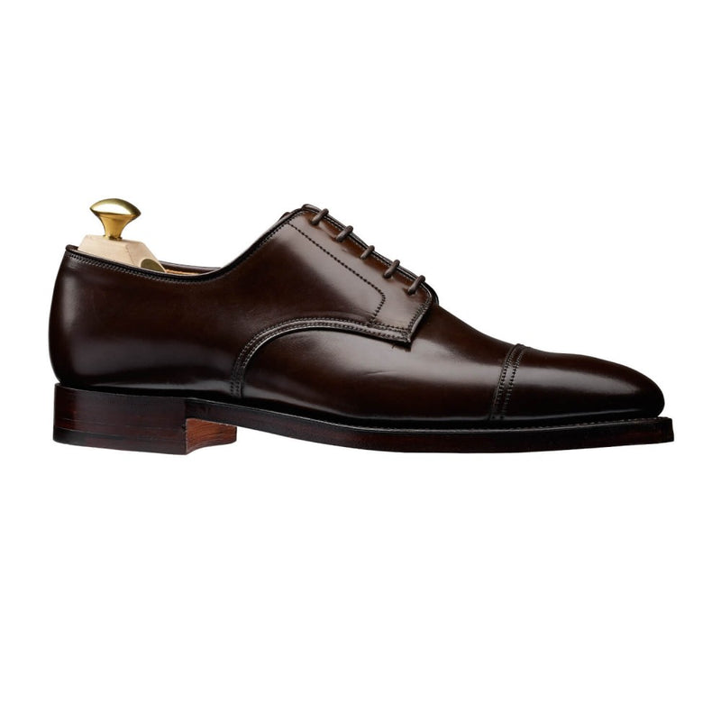 Bradford Dark Brown Cordovan