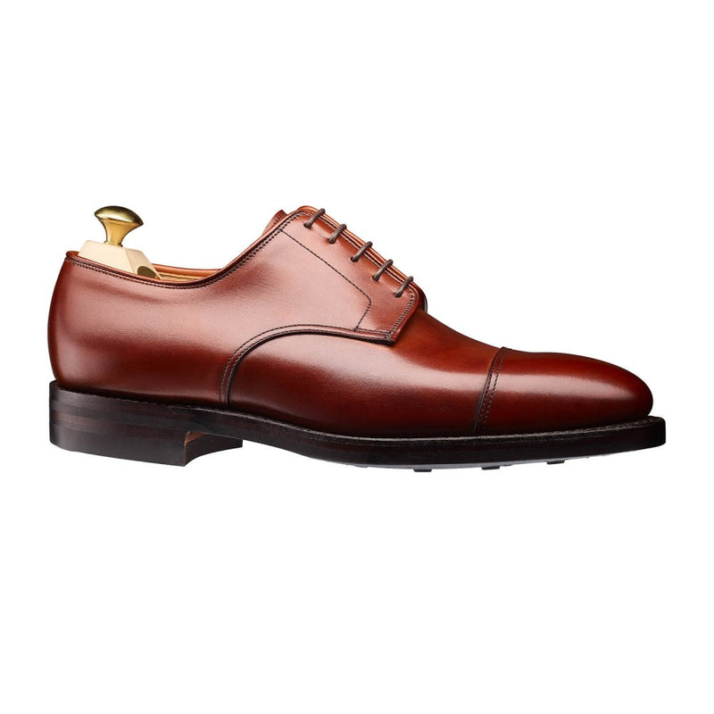 Bradford Chestnut Burnished Calf G -Vidd