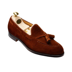 Crockett & Jones Cavendish in Polo Suede