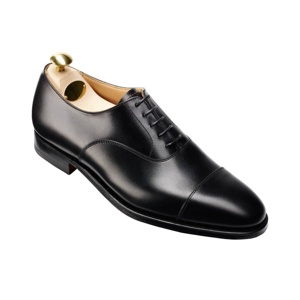 Connaught Black Calf