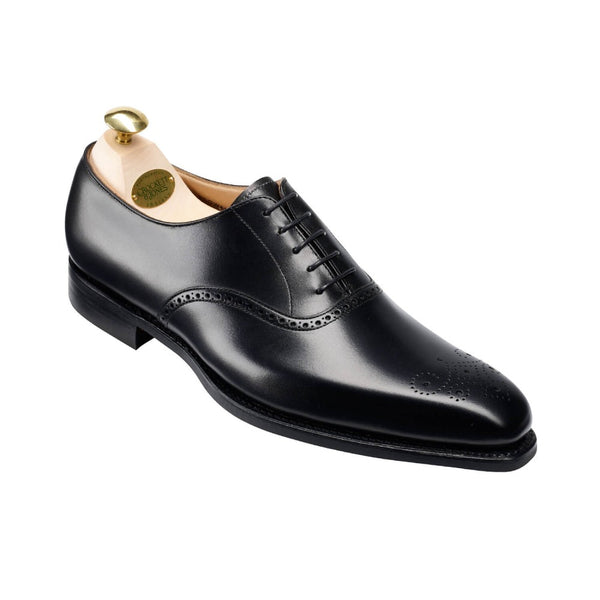 Edgware Black Calf, city sula, Crockett & Jones
