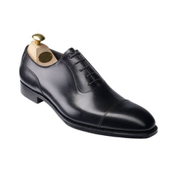 Egerton Black Calf