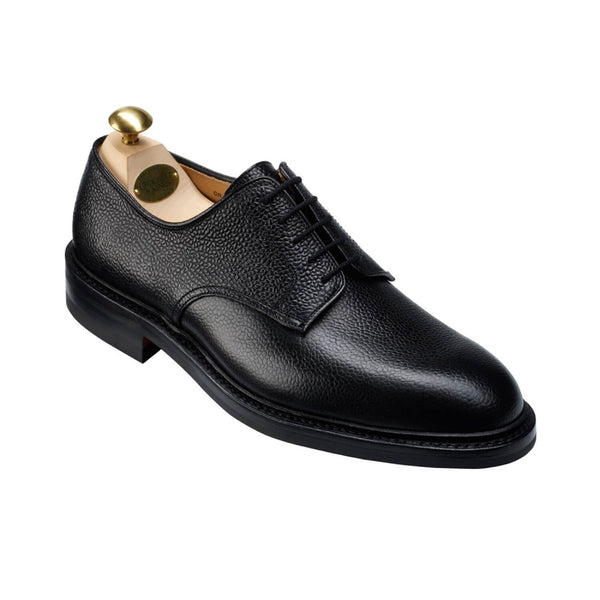 Grasmere Black Scotch Country Grain, Crockett & Jones