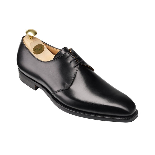 Highbury Black Calf, Crockett & Jones