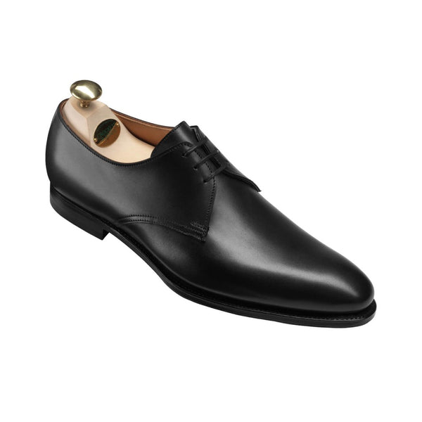 Hoxton black Calf, Crockett & Jones