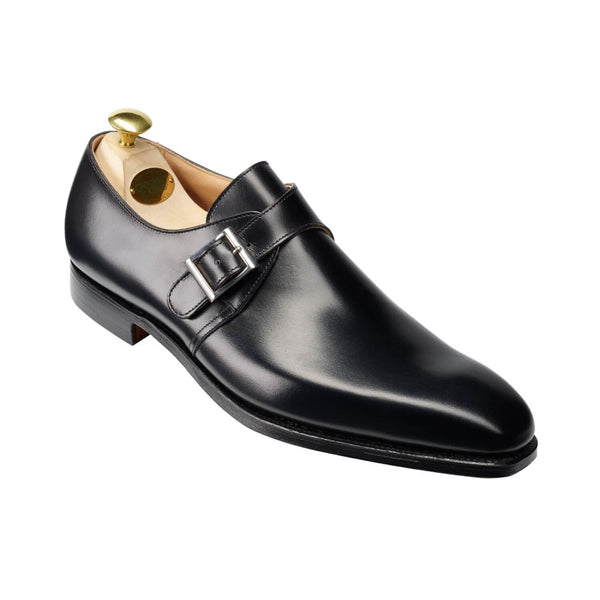 Monkton Black Calf