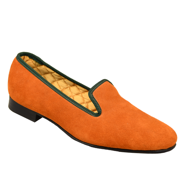 Albert Plain Orange