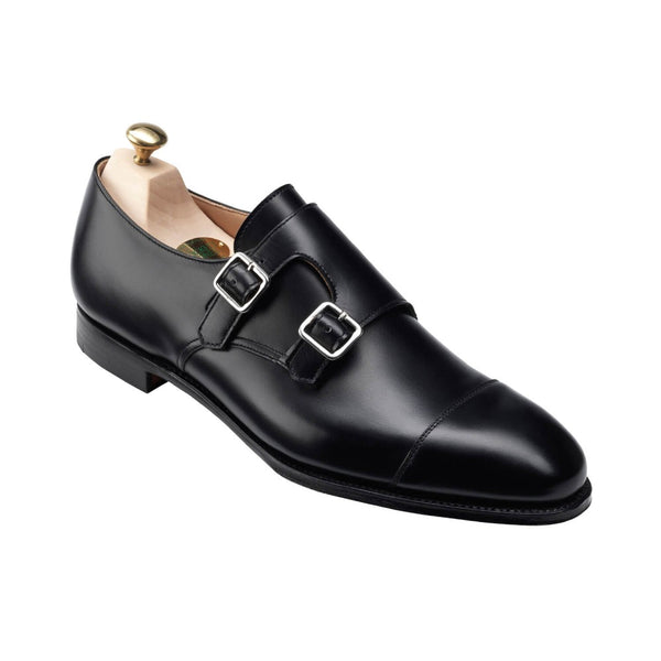 Ruby Black Calf, Crockett & Jones