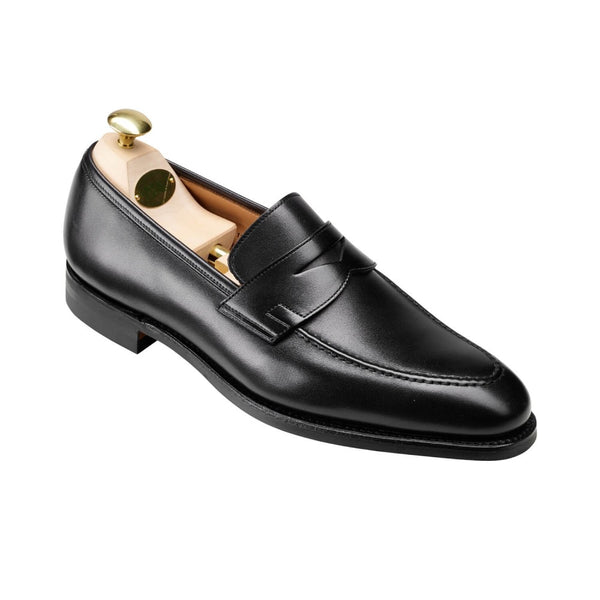 Sydney Black Calf, city sula, Crockett & Jones