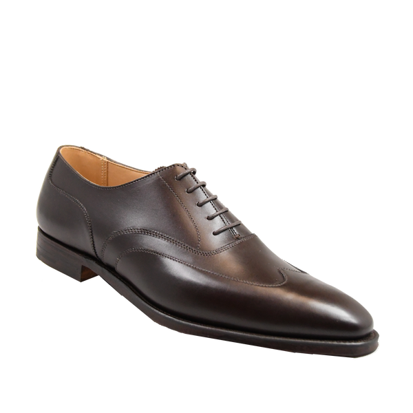 Tunbridge Coffee calf, Crockett & Jones