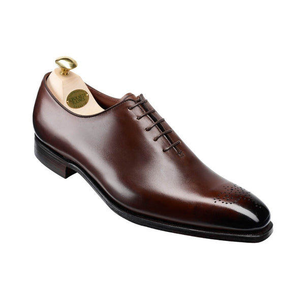 Weymouth II Dark Brown Antique Calf