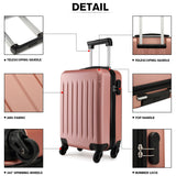 Hard Shell Travel Case