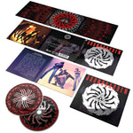 Badmotorfinger 25th Anniversary 2CD Deluxe