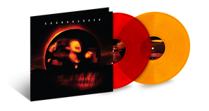 Superunknown Colored 2LP