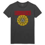 Badmotorfinger Charcoal Heather Unisex Tee