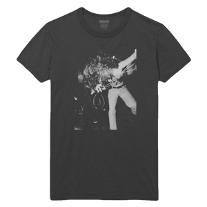 Louder Than Love Unisex Tee
