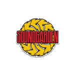 Soundgarden Electric Wheel Patch