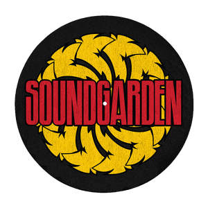 Soundgarden Slipmat