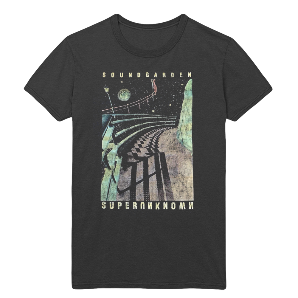 Superunknown Tee