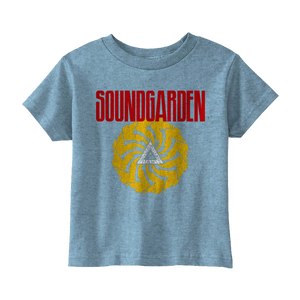 Badmotorfinger Toddler Tee