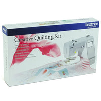 Brother Creative Quilting Kit M2