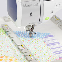 Brother Luminaire XP2 Home Sewing & Embroidery Machine