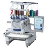 Brother PR1055X Entrepreneur Pro X Sewing, Quilting & Embroidery Machine