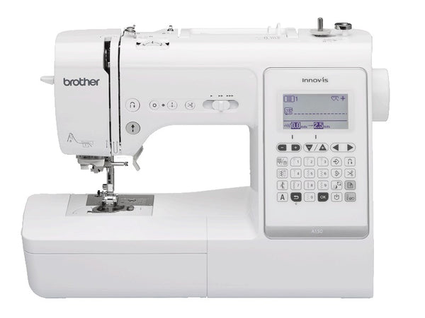A150 Electronic home sewing machine