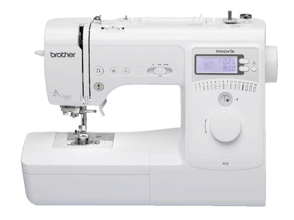 A16 Electronic home sewing machine