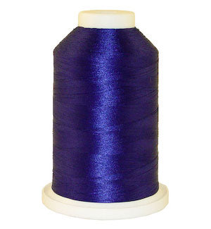 ET007N EMBROIDERY THREAD 007 - PRUSSIAN BLUE