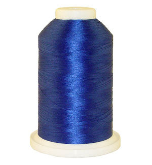 ET406N EMBROIDERY THREAD 406 - ULTRAMARINE