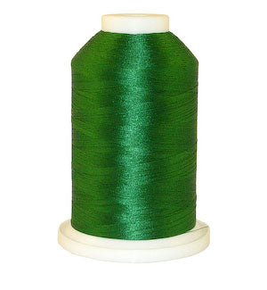 ET507N EMBROIDERY THREAD 507 - FOREST GREEN