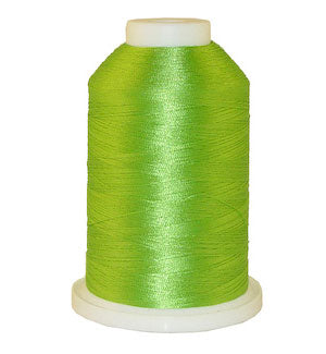 ET513N EMBROIDERY THREAD 513 - LIME