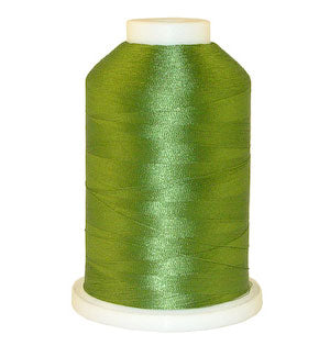ET515N EMBROIDERY THREAD 515 - GREEN