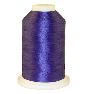 ET607N EMBROIDERY THREAD 607 - WISTERIA VOILET