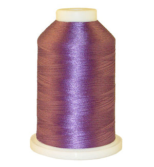ET612N EMBROIDERY THREAD 612 - PALE PURPLE