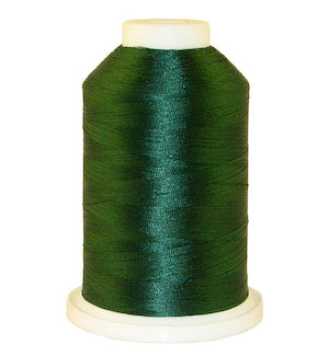 ET808N EMBROIDERY THREAD 808 -DEEP GREEN