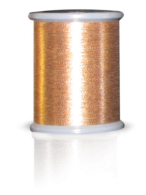 MT986 METALIC THREAD - COPPER
