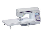 NV1800Q Computerised sewing & quilting machine