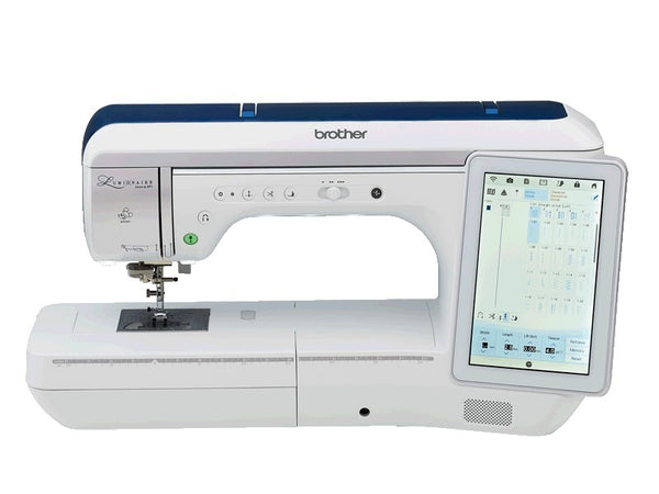 XP1 Home embroidery machine
