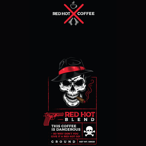 Red Hot Blend