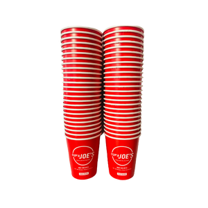 Party Cups 8oz