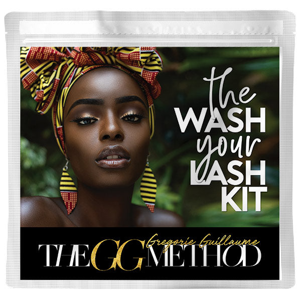 The Wash Your Lash Kit