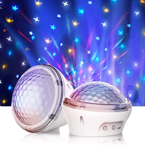 Night Light Star Projector for Kids,Amouhom Star Light,Star Night Light lamp,USB Rechargeable &Timer Setting,Sky lite Galaxy Projector,Best Gift for Kids