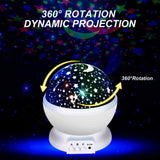 Star Projector for Ceiling for Kids, Toddler Night Light Projector Moon and Star Night Light Projector of Baby Starry Cosmos 360 Degree Rotation 8 Light Color Changing Children Nursery Decor - Elecstars Capturing Stars in the Dream