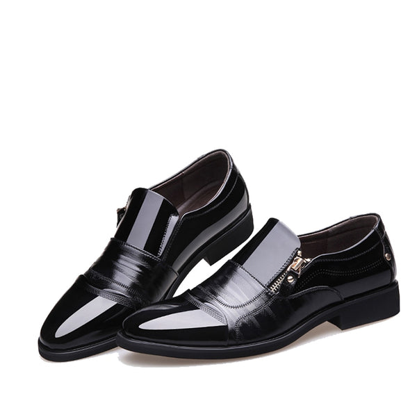 Oxford Business Shoes