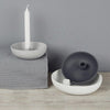 Aery Orbital Large Candle Holder