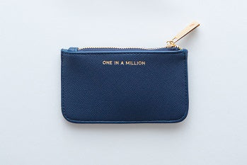 One in a million card purse