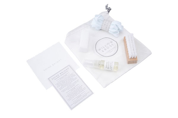 Trainer pastel cleaning kit