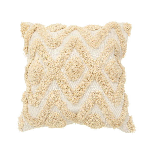 BLANCA TUFTED CUSHION